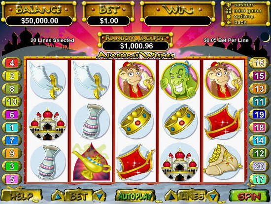 slots-jungle-aladdins-wishes