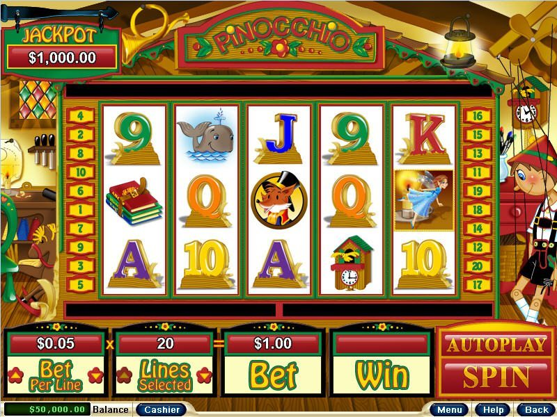 slot jungle casino