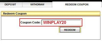 Winpalace Casino No Deposit Bonus Codes