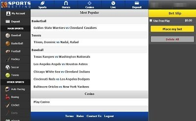free bet codes for sportsbetting