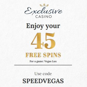 Exclusive Casino No Deposit Bonus Welcome Coupon Codes